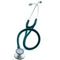 3138 3M Littmann Cardiology III Stethoscope Caribbean Blue