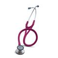 3148 3M Littmann Cardiology III Stethoscope Raspberry