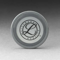 36555 3M Littmann Tunable Diaphragm and Rim Assembly Gray Rim for Master Cardiology