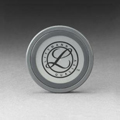 36573 3M Littmann Tunable Diaphragm and Rim Assembly Gray Rim