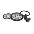 40003 3M™ Littmann® Stethoscope Spare Parts Kit, Cardiology III, Black