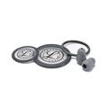 40004 3M™ Littmann® Stethoscope Spare Parts Kit, Cardiology III, Gray