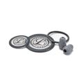 40004 3M™ Littmann® Stethoscope Spare Parts Kit, Cardiology III, Gray