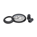 40005 3M™ Littmann® Stethoscope Spare Parts Kit, Classic II S.E., Black