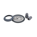 40006 3M™ Littmann® Stethoscope Spare Parts Kit, Classic II S.E., Gray