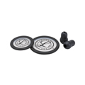 40016 3M™ Littmann® Stethoscope Spare Parts Kit, Classic III™, Black