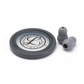 40018 3M™ Littmann® Stethoscope Spare Parts Kit, Master Cardiology™, Gray