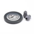 40018 3M™ Littmann® Stethoscope Spare Parts Kit, Master Cardiology™, Gray