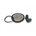 40020 3M™ Littmann® Stethoscope Spare Parts Kit, Lightweight II S.E., Black