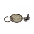 40021 3M™ Littmann® Stethoscope Spare Parts Kit, Lightweight II S.E., Light Brown