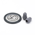 40023 3M™ Littmann® Stethoscope Spare Parts Kit, Master Classic™, Gray