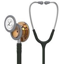 5646 3M™ Littmann® Classic III™ Stethoscope Limited Edition Black