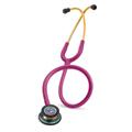 5806 3M Littmann Classic III Stethoscope Rainbow Raspberry