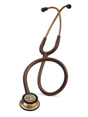 5809 3M Littmann Classic III Stethoscope Copper Chocolate