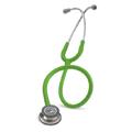5829 3M Littmann Classic III Stethoscope Lime Green