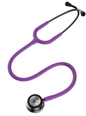 5865 3M™ Littmann® Classic III™ Stethoscope Mirror Lavender