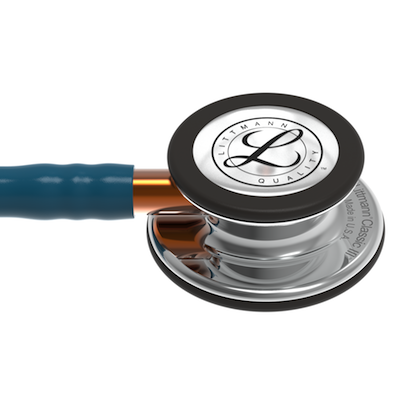 Littmann Stethoscope Sample Engraving