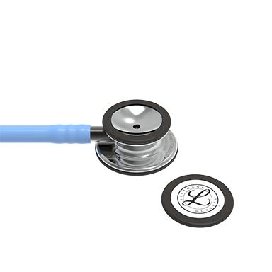 5959 3M Littmann Classic III Stethoscope Mirror Chestpiece Ceil Blue