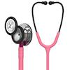 5962 3M™ Littmann® Classic III™ Stethoscope Mirror Chestpiece Pearl Pink