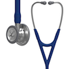 6154 3M Littmann Cardiology IV Diagnostic  Stethoscope Navy Blue
