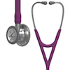 6156 3M Littmann Cardiology IV Diagnostic  Stethoscope Plum