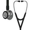 6177 3M™ Littmann® Cardiology IV™ Diagnostic  Stethoscope Mirror Finish Black