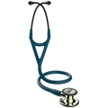 6190 3M™ Littmann® Cardiology IV™ Stethoscope Champagne Finish Caribbean Smoke