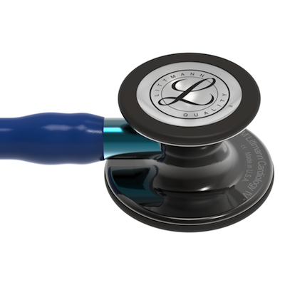 Littmann Cardiac 4 Stem