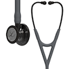 6238 3M™ Littmann® Cardiology IV™ Diagnostic Stethoscope High Polish Smoke Gray