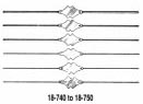 18-748 Miltex Bowman Lacrmal Probe  5-6