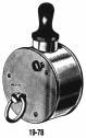19-78 Miltex Barany Noise Apparatus