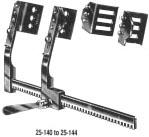 25-144 Miltex Burd-Fino Rib Spreader 12