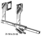 25-160 Miltex Haight Rib Spreader 9 CM