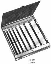 27-609 Miltex Case For Swiss Osteo