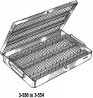 3-550 Miltex Micro Case 8X8-1/2X1-1/4