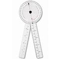 1068 Goniometer 8 Inch