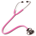 126 Clinical I Stethoscope Pink
