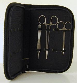 1410 Instrument Case