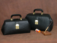 Steeles Specialist Intern Bag