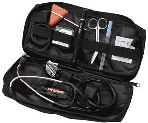 TS4888C Steeles Stethoscope Case Small