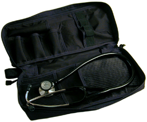 1500 Steeles Stethoscope Case Large