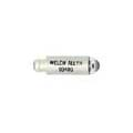 03400-U Welch Allyn 2.5v Halogen Lamp (Bulb)