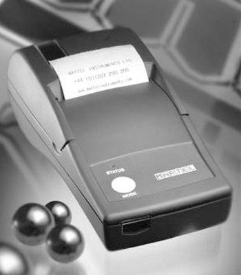 14042 Welch Allyn Thermal Printer Steeles Com Steeles Com