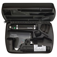 18320-PSM Welch Allyn Ophthalmic Retinoscope Smart Set