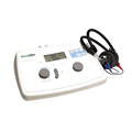 28200 Welch Allyn AM282 Manual Audiometer with Case