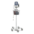 4700-60 Welch Allyn Mobile Stand with Basket