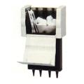 52401-B Welch Allyn Kleenspec Dispenser-524 Series - Case