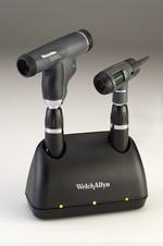 71811-MPS Welch Allyn Lithium Ion Desk Set w/11810/23810