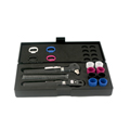 92880-BLK Welch Allyn Pocket Plus Diagnostic Set