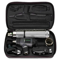 97210-MC Welch Allyn 3.5 V MacroView Diagnostic Set with Nasal